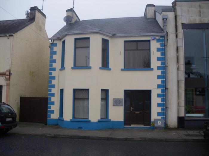 Clare Street, Ballyhaunis, Co. Mayo