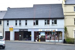 Tattoo Shop Ellison Street