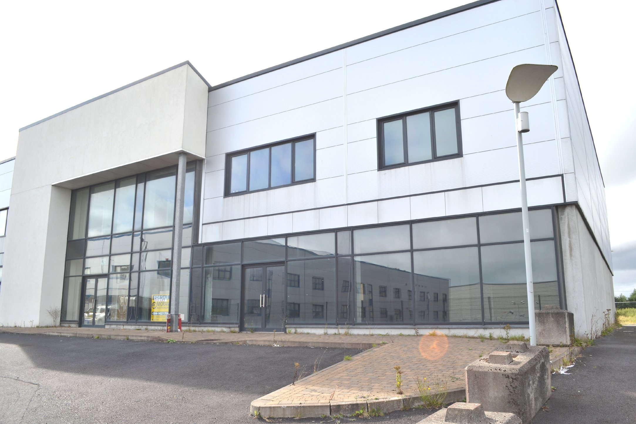 Unit 8 N5 Business Pk, Castlebar