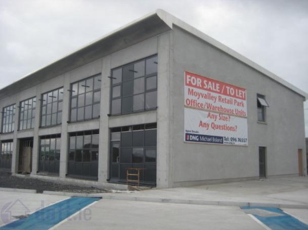 Moyvalley Retail Park, Station Rd, Ballina, Ballina, Co. Mayo