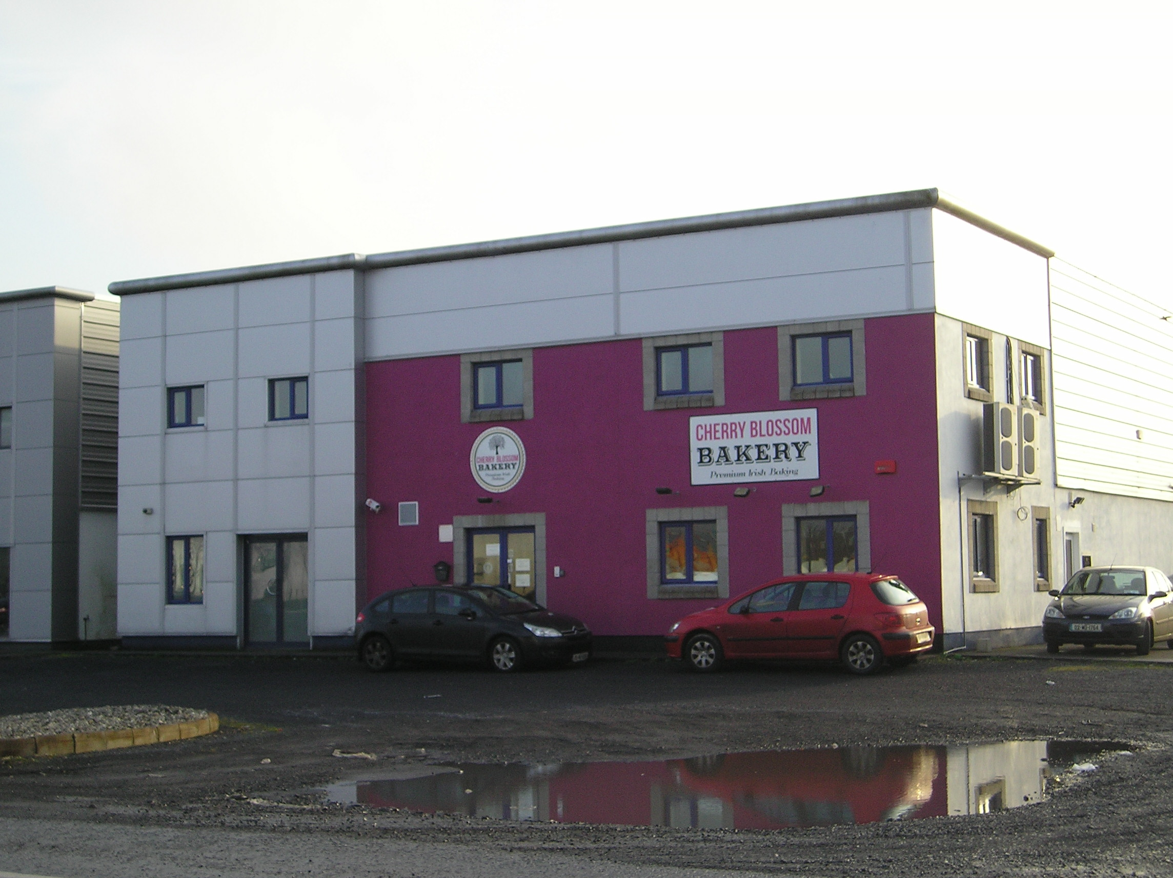 UNIT 7, BREAFFY ROAD RETAIL PARK, CASTLEBAR, CO. MAYO