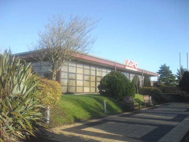 Former APC Premises, Breaffy Road, Castlebar, Co. Mayo