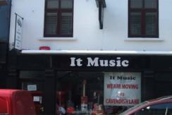 IT Music