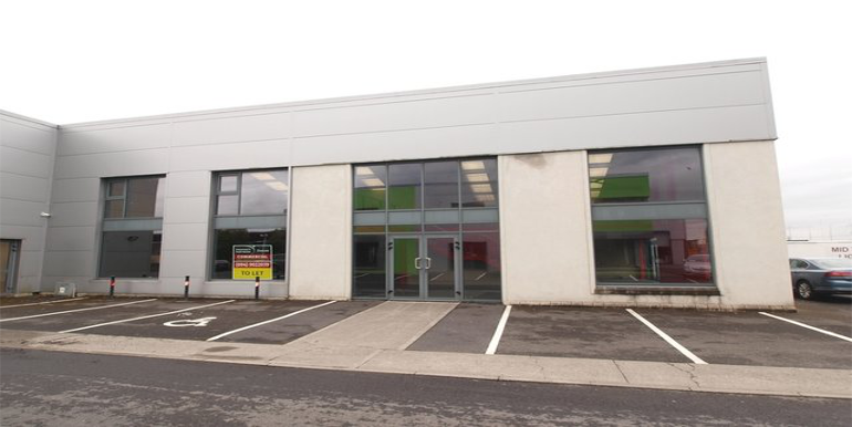Barcastle Industrial Estate, Moneen, Castlebar, Co. Mayo