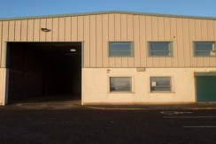 Knock Business Park Unit 2