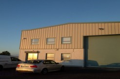 Knock business park 1